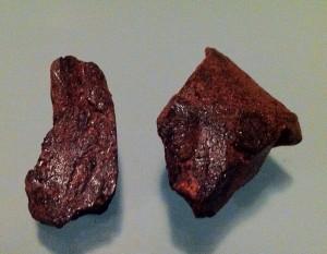 Materia Rossa